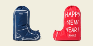 エーグル福袋2018